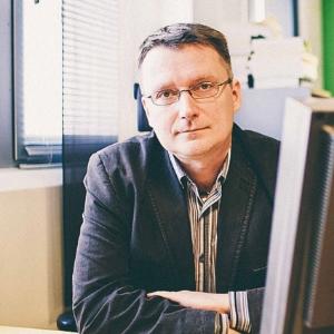 Janne Huovilainen