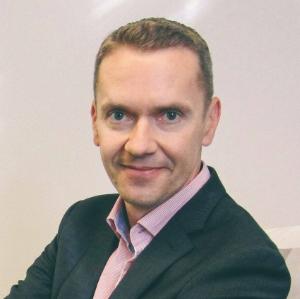 Juha Vuohelainen