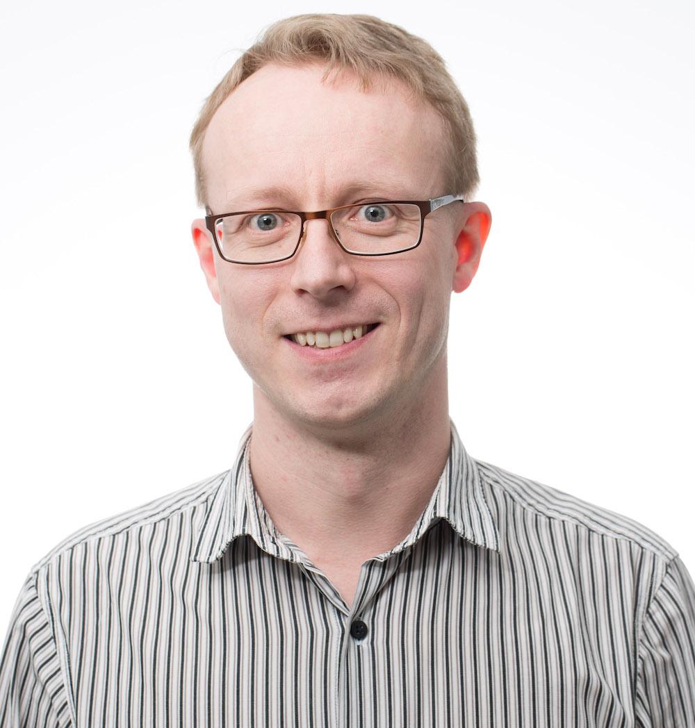 Jussi Korhonen
