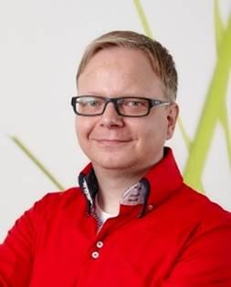 Jussi Ronkainen