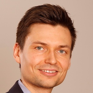 Karl Nyman